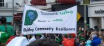 2012 Galway St Patrick's Day Parade
