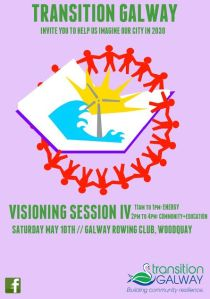 Visioning Session IV