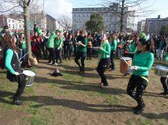 Drumming I