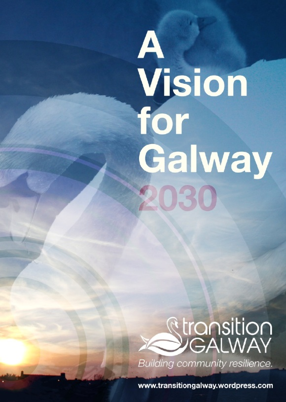 A Vision for Galway 2030 I