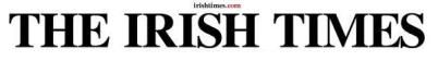 Irish Times Masthead I