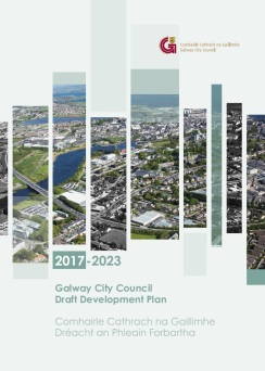 Galway City Dev Plan 2017-25