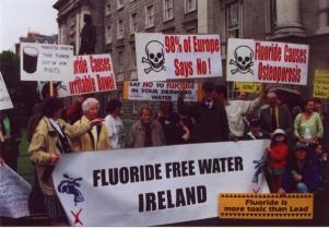 Fluoridation I